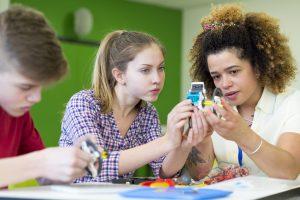 Design & Technology GCSE